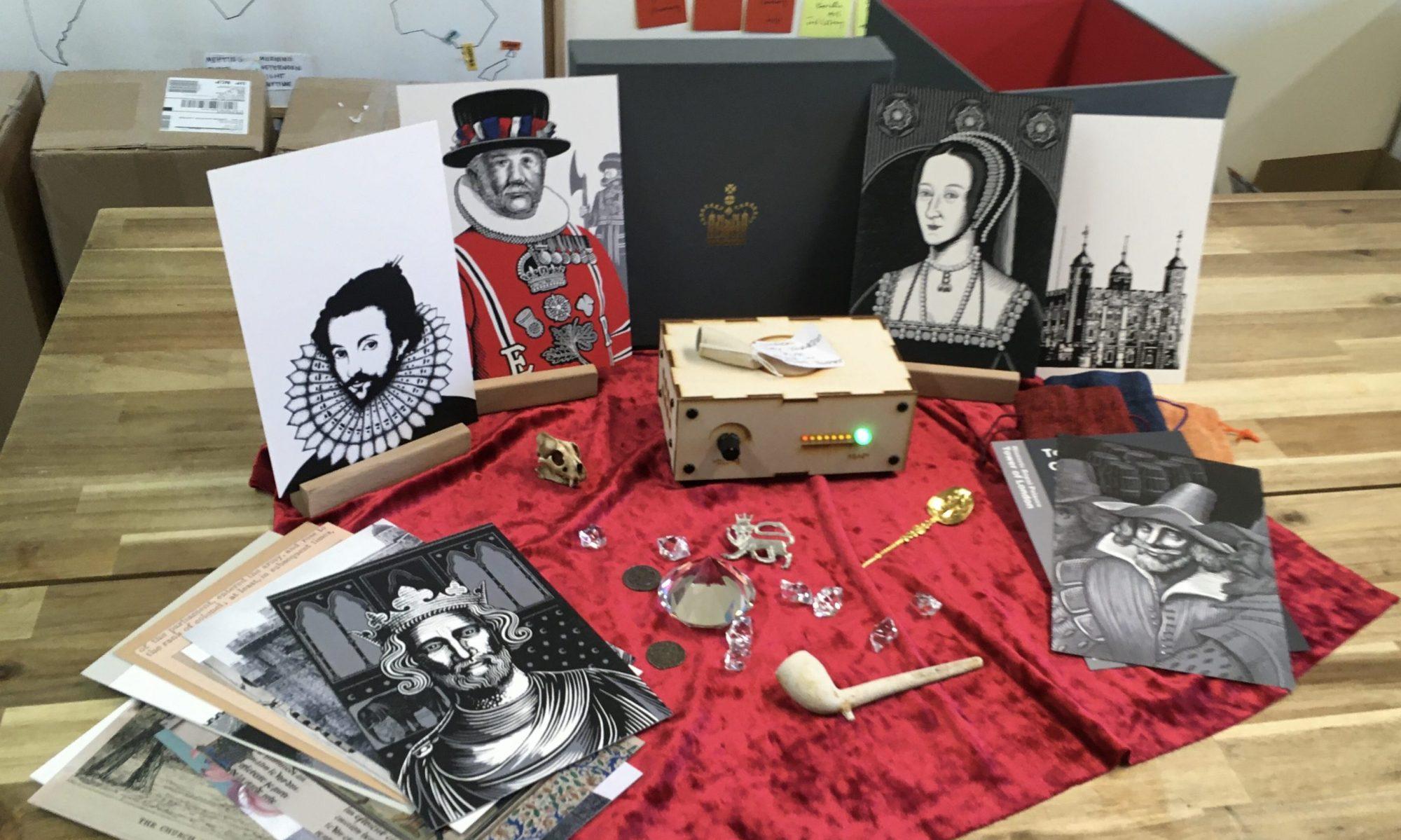 Museum in a Box